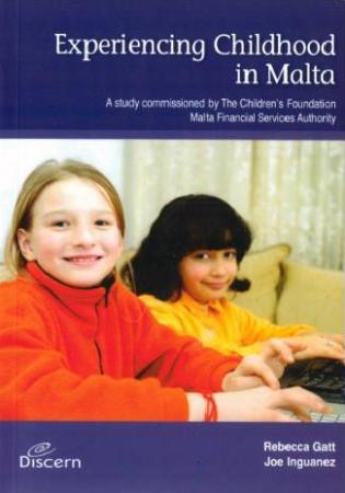 37 EXPERIENCING CHILDHOOD IN MALTA