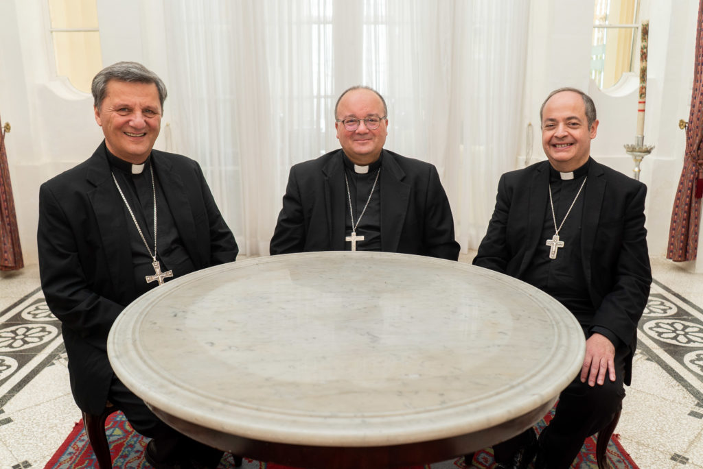 Konferenza Episkopali