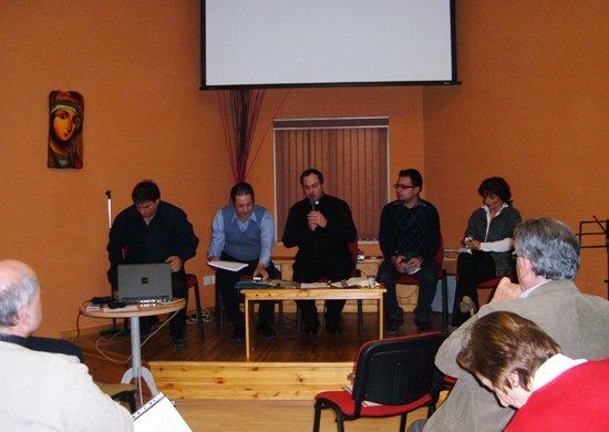 Outreach Seminar